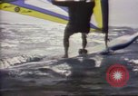 Image of Windsurfing United States USA, 1984, second 8 stock footage video 65675068152
