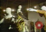 Image of Hollywood museum Hollywood Los Angeles California USA, 1984, second 7 stock footage video 65675068153