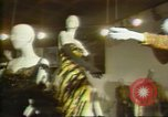 Image of Hollywood museum Hollywood Los Angeles California USA, 1984, second 8 stock footage video 65675068153