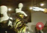 Image of Hollywood museum Hollywood Los Angeles California USA, 1984, second 9 stock footage video 65675068153