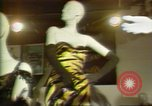 Image of Hollywood museum Hollywood Los Angeles California USA, 1984, second 11 stock footage video 65675068153