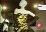 Image of Hollywood museum Hollywood Los Angeles California USA, 1984, second 12 stock footage video 65675068153