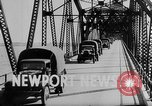 Image of A-17A aircraft Newport News Virginia USA, 1938, second 2 stock footage video 65675068157