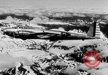 Image of Boeing B-17 Flying Fortress Seattle Washington USA, 1938, second 12 stock footage video 65675068158