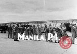 Image of Stearman PT-13 trainer Manila Philippines, 1938, second 2 stock footage video 65675068161