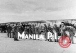 Image of Stearman PT-13 trainer Manila Philippines, 1938, second 3 stock footage video 65675068161
