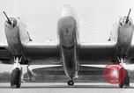 Image of Bell XFM-1 Airacuda Dayton Ohio USA, 1938, second 5 stock footage video 65675068163