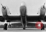 Image of Bell XFM-1 Airacuda Dayton Ohio USA, 1938, second 6 stock footage video 65675068163