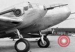 Image of Bell XFM-1 Airacuda Dayton Ohio USA, 1938, second 7 stock footage video 65675068163