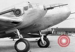 Image of Bell XFM-1 Airacuda Dayton Ohio USA, 1938, second 8 stock footage video 65675068163