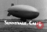 Image of United States Army Air Corps Sunnyvale California USA, 1938, second 1 stock footage video 65675068164
