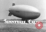 Image of United States Army Air Corps Sunnyvale California USA, 1938, second 2 stock footage video 65675068164