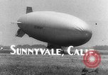 Image of United States Army Air Corps Sunnyvale California USA, 1938, second 3 stock footage video 65675068164