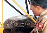 Image of Pilot training Alabama United States USA, 1941, second 2 stock footage video 65675068166