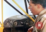 Image of Pilot training Alabama United States USA, 1941, second 3 stock footage video 65675068166
