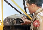 Image of Pilot training Alabama United States USA, 1941, second 4 stock footage video 65675068166
