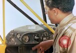 Image of Pilot training Alabama United States USA, 1941, second 8 stock footage video 65675068166