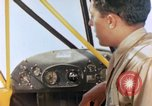 Image of Pilot training Alabama United States USA, 1941, second 9 stock footage video 65675068166