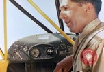 Image of Pilot training Alabama United States USA, 1941, second 10 stock footage video 65675068166