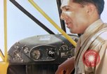 Image of Pilot training Alabama United States USA, 1941, second 11 stock footage video 65675068166