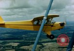 Image of Pilot training Alabama United States USA, 1941, second 2 stock footage video 65675068169