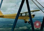 Image of Pilot training Alabama United States USA, 1941, second 10 stock footage video 65675068169