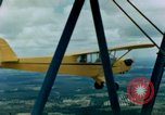 Image of Pilot training Alabama United States USA, 1941, second 11 stock footage video 65675068169