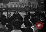 Image of Richelieu launched Brest France, 1939, second 6 stock footage video 65675068178