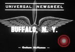 Image of Henry Lloyd Child Buffalo New York USA, 1939, second 4 stock footage video 65675068181
