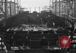 Image of SS America Newport News Virginia USA, 1939, second 10 stock footage video 65675068182