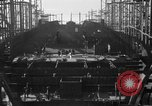 Image of SS America Newport News Virginia USA, 1939, second 11 stock footage video 65675068182