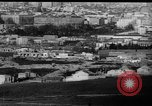 Image of end of Spanish civil war Madrid Spain, 1939, second 8 stock footage video 65675068189