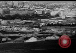 Image of end of Spanish civil war Madrid Spain, 1939, second 9 stock footage video 65675068189