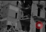 Image of end of Spanish civil war Madrid Spain, 1939, second 10 stock footage video 65675068189