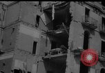 Image of end of Spanish civil war Madrid Spain, 1939, second 11 stock footage video 65675068189