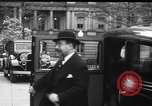 Image of Don Fernando De Los Rios Washington DC USA, 1939, second 7 stock footage video 65675068190