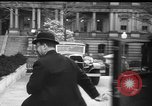 Image of Don Fernando De Los Rios Washington DC USA, 1939, second 8 stock footage video 65675068190