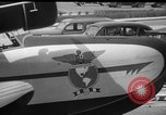 Image of Grumman amphibious aircraft Brooklyn New York City USA, 1939, second 9 stock footage video 65675068191