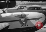 Image of Grumman amphibious aircraft Brooklyn New York City USA, 1939, second 10 stock footage video 65675068191