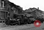 Image of Bombing of Bastogne Belgium, 1944, second 11 stock footage video 65675068194