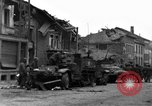 Image of Bombing of Bastogne Belgium, 1944, second 12 stock footage video 65675068194