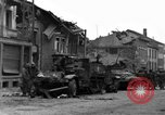 Image of Bombing of Bastogne Belgium, 1944, second 14 stock footage video 65675068194