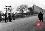 Image of Military Police Haversin Belgium, 1944, second 4 stock footage video 65675068196
