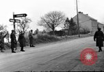 Image of Military Police Haversin Belgium, 1944, second 5 stock footage video 65675068196