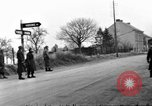 Image of Military Police Haversin Belgium, 1944, second 6 stock footage video 65675068196