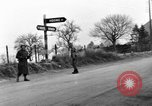 Image of Military Police Haversin Belgium, 1944, second 11 stock footage video 65675068196