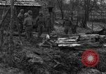 Image of 509th Parachute Infantry Battalion Hotton Belgium, 1944, second 4 stock footage video 65675068198
