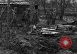 Image of 509th Parachute Infantry Battalion Hotton Belgium, 1944, second 5 stock footage video 65675068198