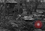 Image of 509th Parachute Infantry Battalion Hotton Belgium, 1944, second 6 stock footage video 65675068198