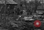 Image of 509th Parachute Infantry Battalion Hotton Belgium, 1944, second 9 stock footage video 65675068198
